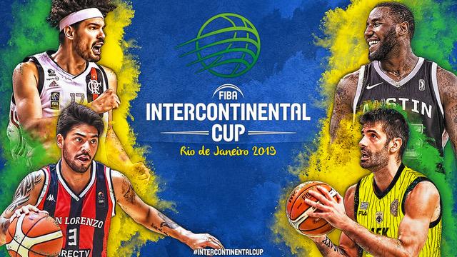 new concept f0081 8bc90 A estos se le unirán los anfitriones del torneo, Flamengo, quienes son el  último equipo brasileño que ha ganado la Copa Intercontinental FIBA (2014).