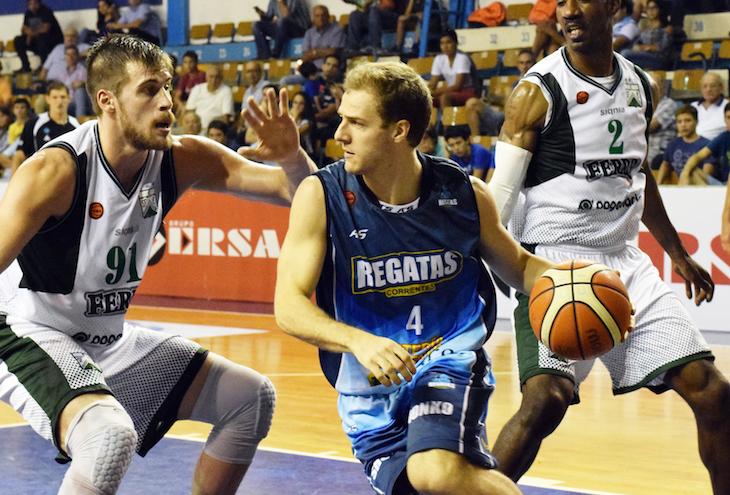 Resultado de imagen para regatas basquet